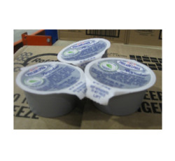 Cheeses - Cream Cheese 100 x 1 oz